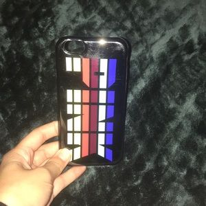 Vs pink euc iPhone 7 case